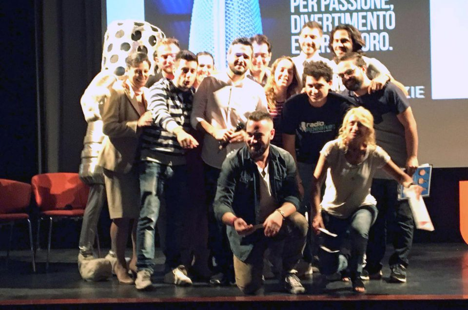 Web Radio Festival 2016: i Vincitori