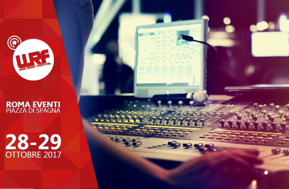 Web Radio Festival 2017: Tutti i premi del contest