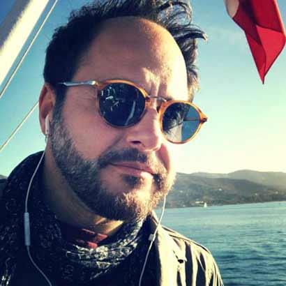 Roberto Pagliarini