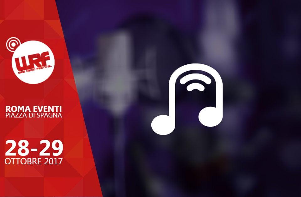 Colan è Sponsor del Web Radio Festival 2017