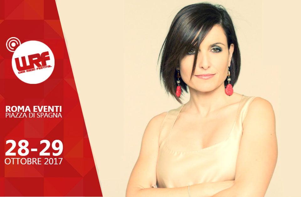 WRF17: Federica Gentile di RTL 102,5 tra i giudici del Contest