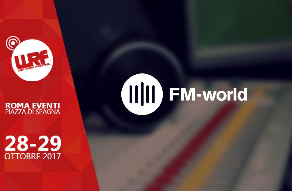 Risultati immagini per web radio festival 2017