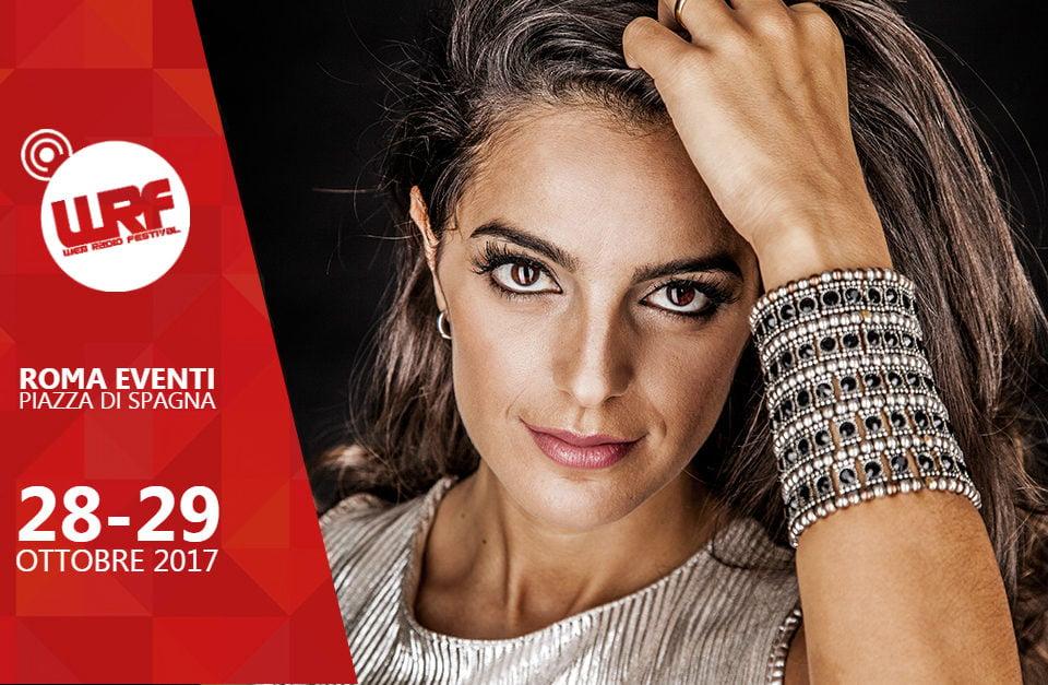 WRF17: Patrizia Prinzivalli di m2o presenterà la finale del Contest