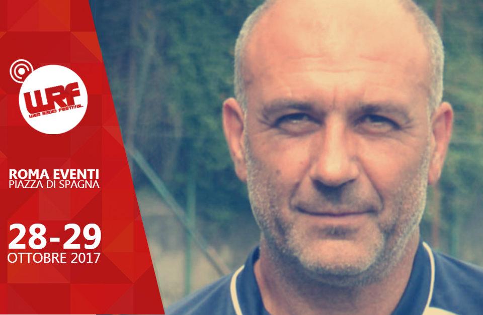 Sergio Pirozzi: il sindaco di Amatrice al Web Radio Festival