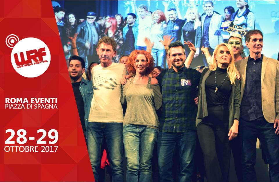 Web Radio Festival: i numeri di un successo che guarda al futuro